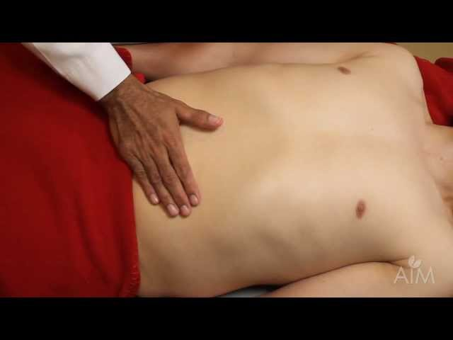 Examination of the Spleen (Stanford Medicine 25)