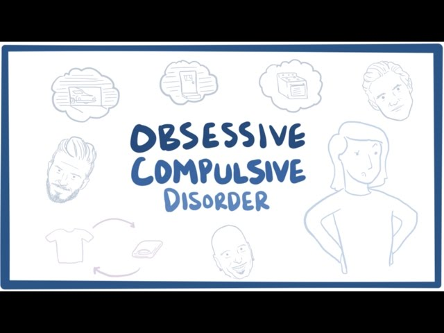 an analysis of obsessive compulsive disorder on a mind in decline Mindfulness-based cognitive therapy for residual symptoms in obsessive-compulsive disorder: a qualitative analysis.