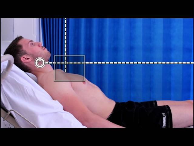 Jugular Venous Pressure (JVP) Measurement - Physical Exam