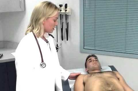 Rebound Tenderness - Physical Exam