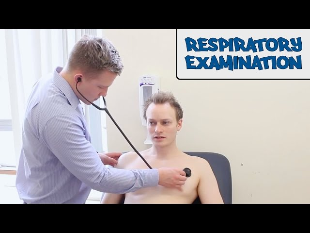 Respiratory Examination - (New Version)