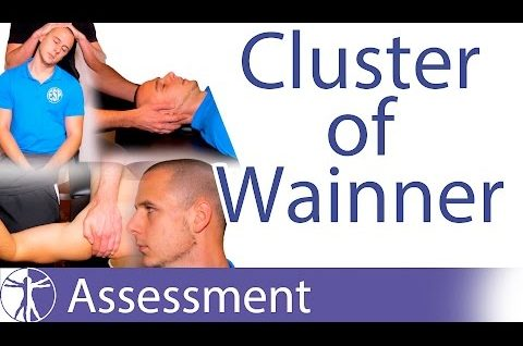 Cluster of Wainner | Cervical Radiculopathy Provocation Tests