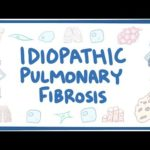Idiopathic pulmonary fibrosis - causes, symptoms, diagnosis, treatment, pathology