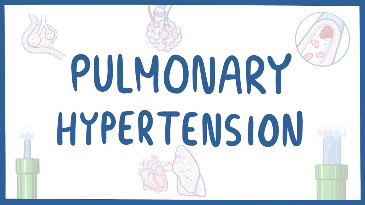 pulmonary hypertension We treat a wide range of patients, including patients with complex, advanced  forms of the disease our pulmonary hypertension program offers the pulmonary .