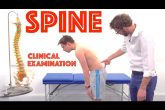 Spinal Examination - 4K - Clinical Skills